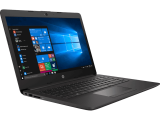 "Laptop HP 245 G7 AMD Ryzen 5 3500U (hasta 3.7GHz), 8GB, 1TB, 14"" LED, Video Radeon Vega 8, Windows 10 Home"