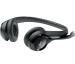 Diadema Logitech H390 con micrófono con cancelación de ruido, USB, ClearChat Comfort